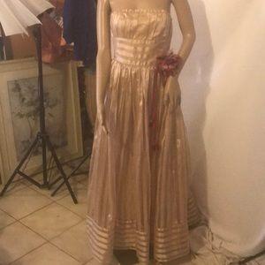 Betsy Johnson Prom Dress 4